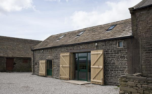 The Woodhead Barn